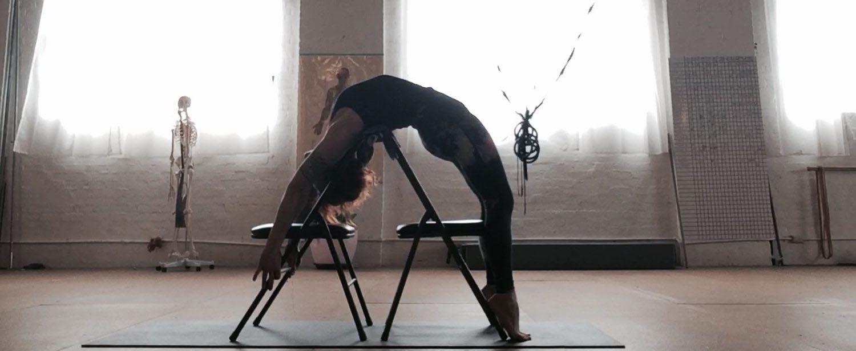 White Dog Studio Yoga